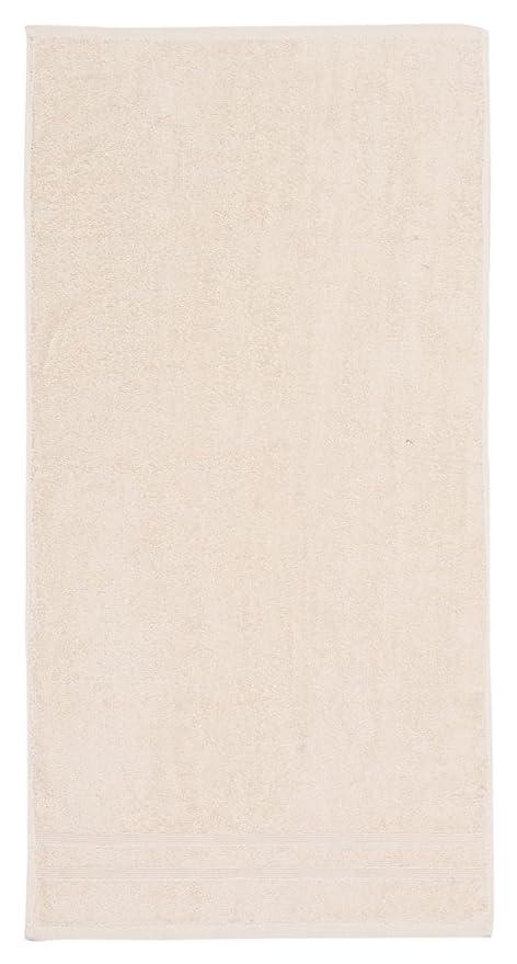 Sancarlos - Toalla lisa de lavabo MARE, 100% Algodón rizo, Densidad 500 gr