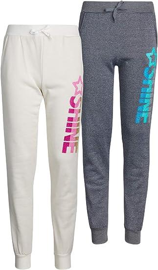 adidas I Real Jogger Pantalones de Ch/ándal Ni/ños
