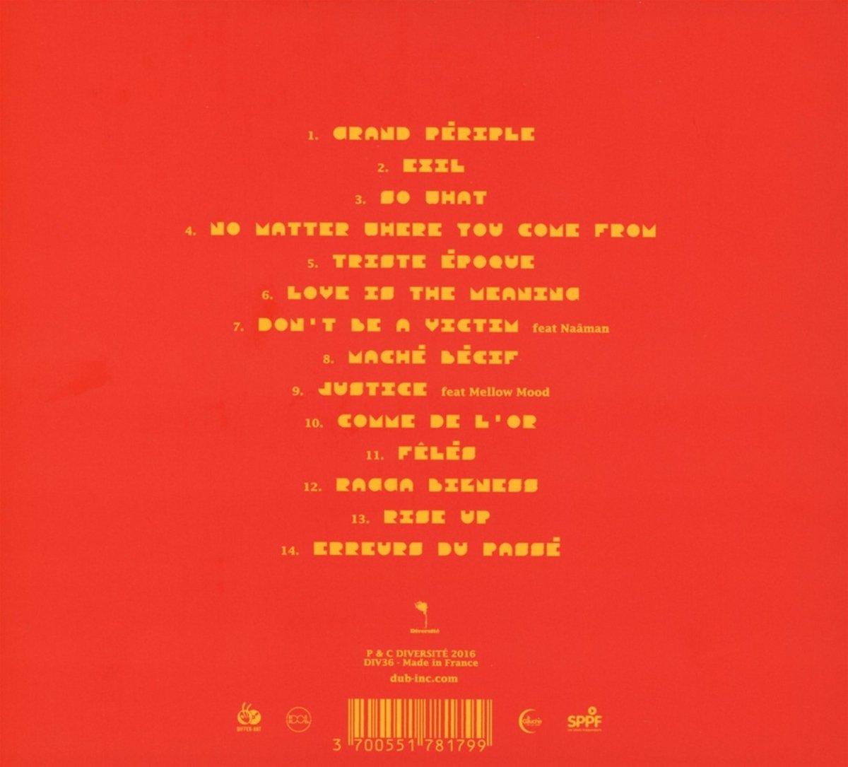 Dub Inc So What Amazon Com Music