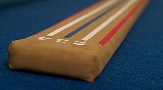 Tumbl Trak Laser Poutre D'équilibre Légers, 2.4m Longueur DPC-8
