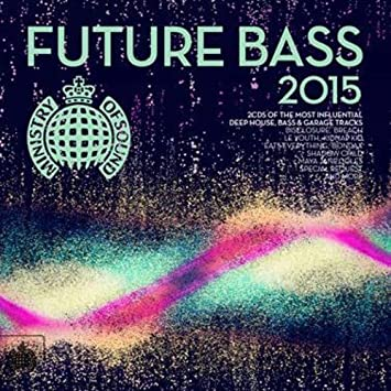 Astounding Future Bass 2015 Various Amazon De Musik Download Free Architecture Designs Licukmadebymaigaardcom