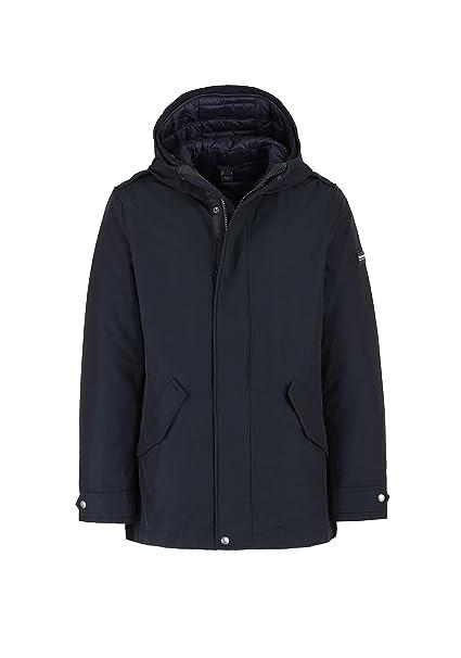Amazon.it: woolrich blu Woolrich Giacche e cappotti