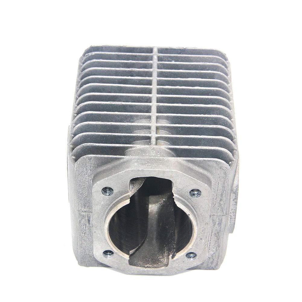 Zylinder kolben Kit 45mm F/ür Wacker Neuson WM80 WM80C Stampfer BS45Y BS50-2 BS500 BS60 BS60-2 BS70-2 BS105Y BS600 BS700 BS650 Leistungsschalter BH22 BH23 BS24 BH55 BH65 MPN 5000176400 5000099336