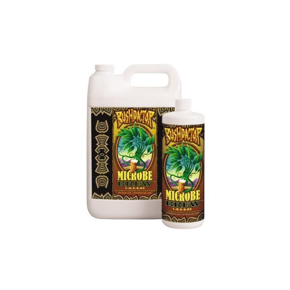 Bushdoc Microbe Brew 1gl