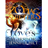 Love's Warrior (Zodiac Shifters)