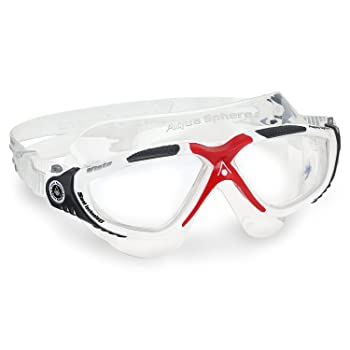 Aqua Sphere Vista Swimming Mask Goggles