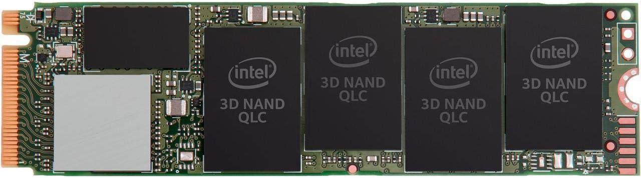 Ssd 660P Ser 1Tb M.2 Pcie3.0 X4 3D2 Qlc