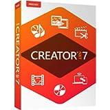 Roxio Creator NXT 7 - CD/DVD Burning & Creativity Suite [PC Disc][Old Version]