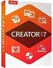Creator NXT 7 - Grabación de CD/DVD y Creativity Suite para PC