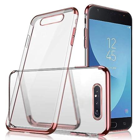 MoreChioce Compatible con Funda Samsung Galaxy A80/A90,Carcasa ...