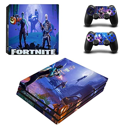 Gadgets Wrap Famous Game Vinyl Skin Sticker Cover Playstation 4 System Console Controllers For Ps4 Pro Co H Video Game Video Game