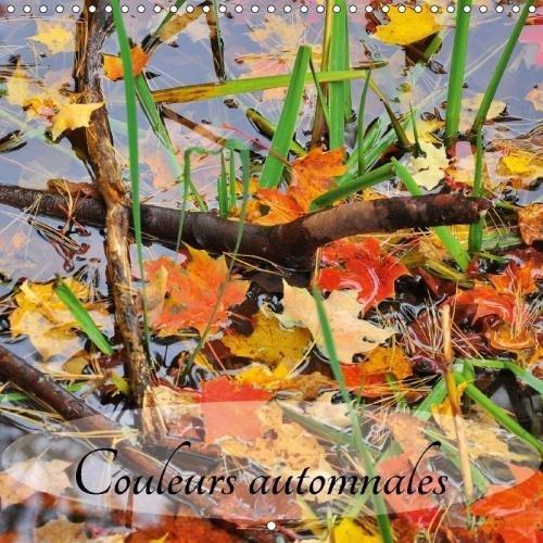 Couleurs Automnales 2018: Promenade Dans Le Quebec Automnal (Calvendo Places) (French Edition)