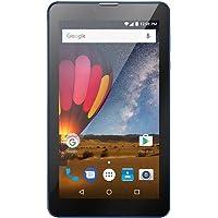 """Multilaser M7 3G Plus NB270 Tablet Quad Core 1GB RAM Camera Wi-Fi Tela 7"""" Memoria 8GB Dual Chip Azul, MT8321, 1GB, Android"""