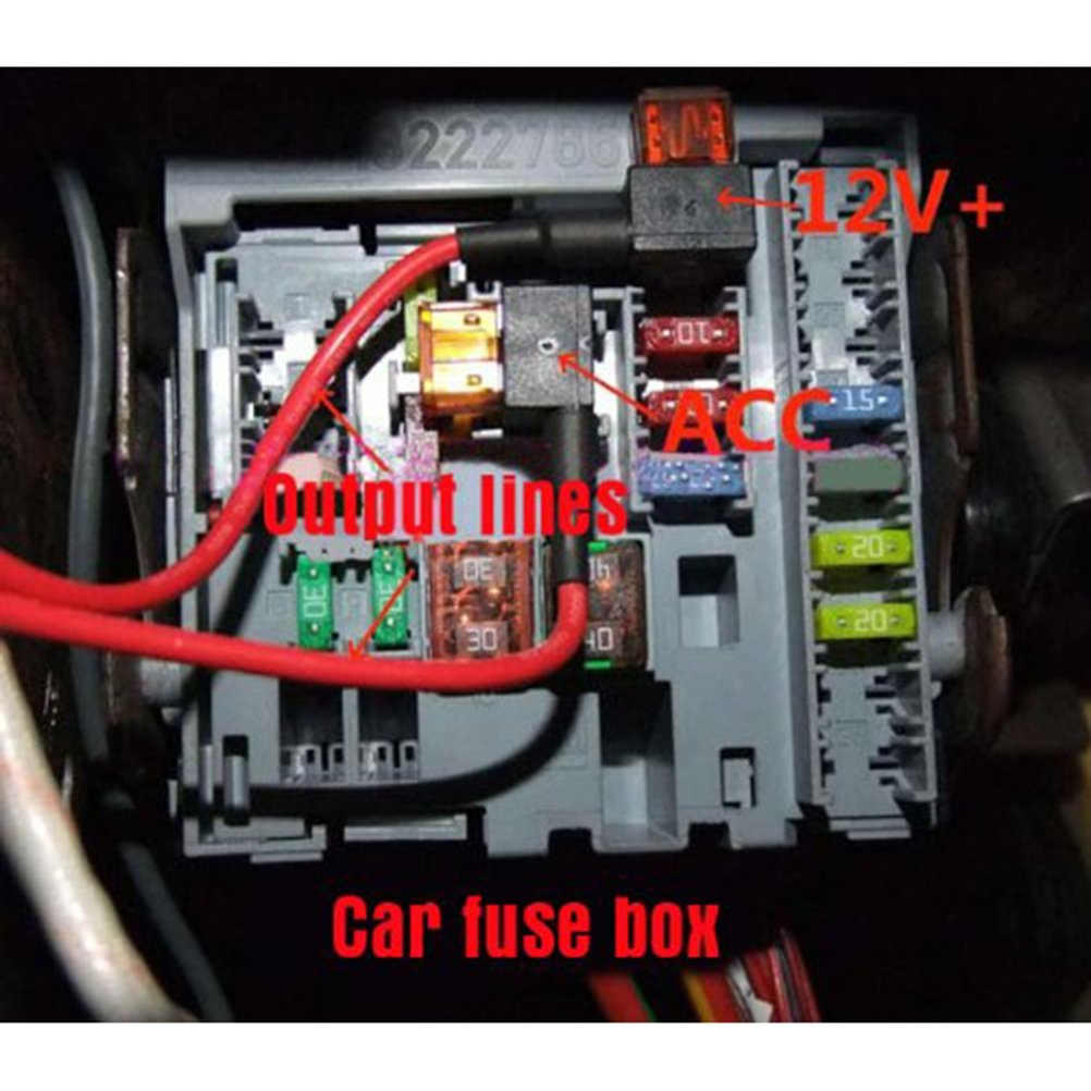 612jh0dKXDL._SL1002_ pixnor 12v ato atc add a circuit fuse tap piggy back standard tap into car fuse box at n-0.co