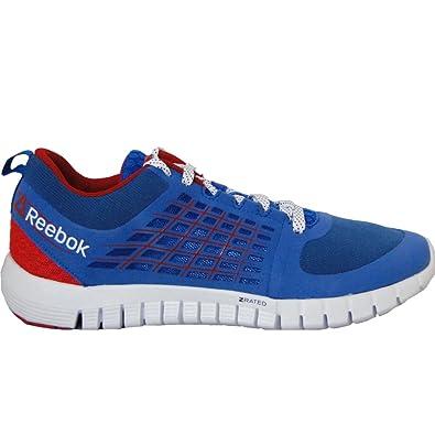 De Running Zquick Series New Reebok York Rangers Nhl Shoe PiZuOkX