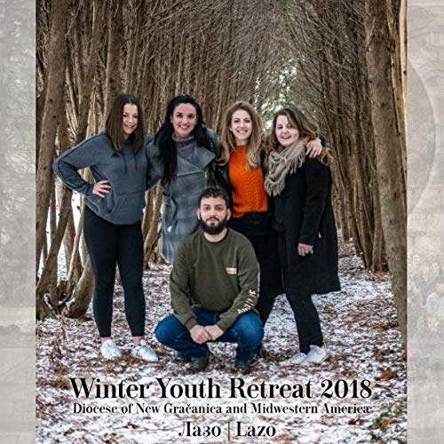Winter Youth Retreat 2018: A visual notebook of the 2018 Winter Youth Retreat, New Gračanića, ()