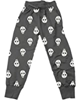 Wes and Willy Little Boys' Skull Pant