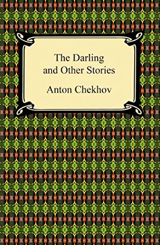 book cover of The Darling and Other Stories