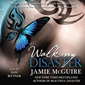 Walking Disaster: Disaster, Book 2 | Jamie McGuire