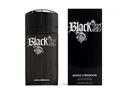 black xs paco raban