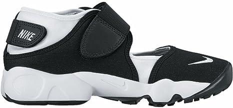 Nike Rift Youth Trainers (Black) (5.5