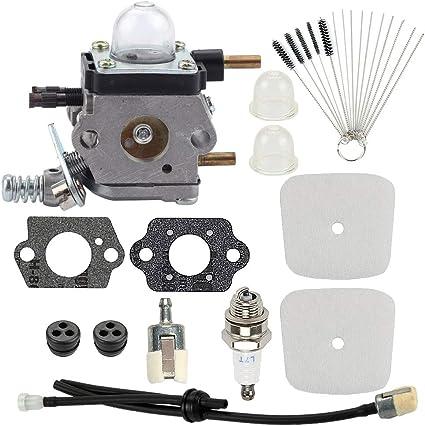 Carburetor Rebuild Tool Kit For Mantis Tiller 7222 7222E 7222M 7225 7230 7240