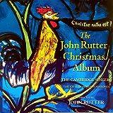 Classical Music : The John Rutter Christmas Album