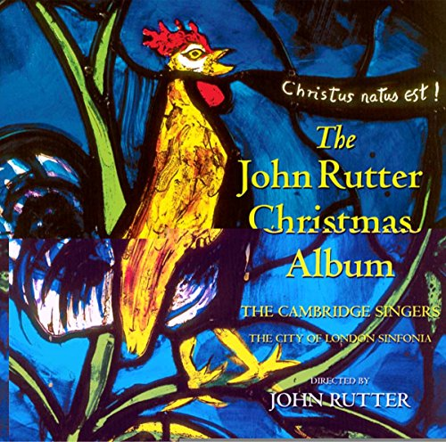 Classical Christmas Album - The John Rutter Christmas Album