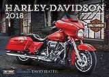 Harley-Davidson(r) 2018: 16-Month Calendar Includes...