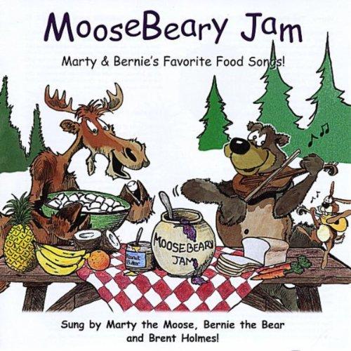 Moosebeary Jam -
