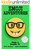 Emoji Adventures Volume 4: Reality TV