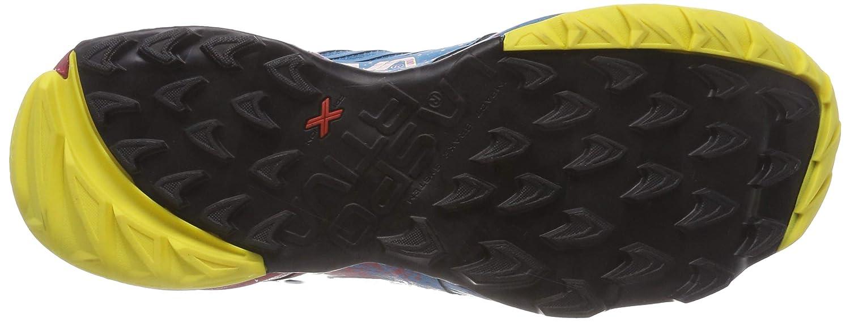 La Sportiva Akasha Tropic Scarpe Scarpe Scarpe da Trail Running Uomo a56fdc