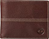 Image of Timberland Men's Sportz Quad Passcase, Brown, One Size