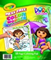 Crayola Color Wonder Dora Coloring Pad by Crayola