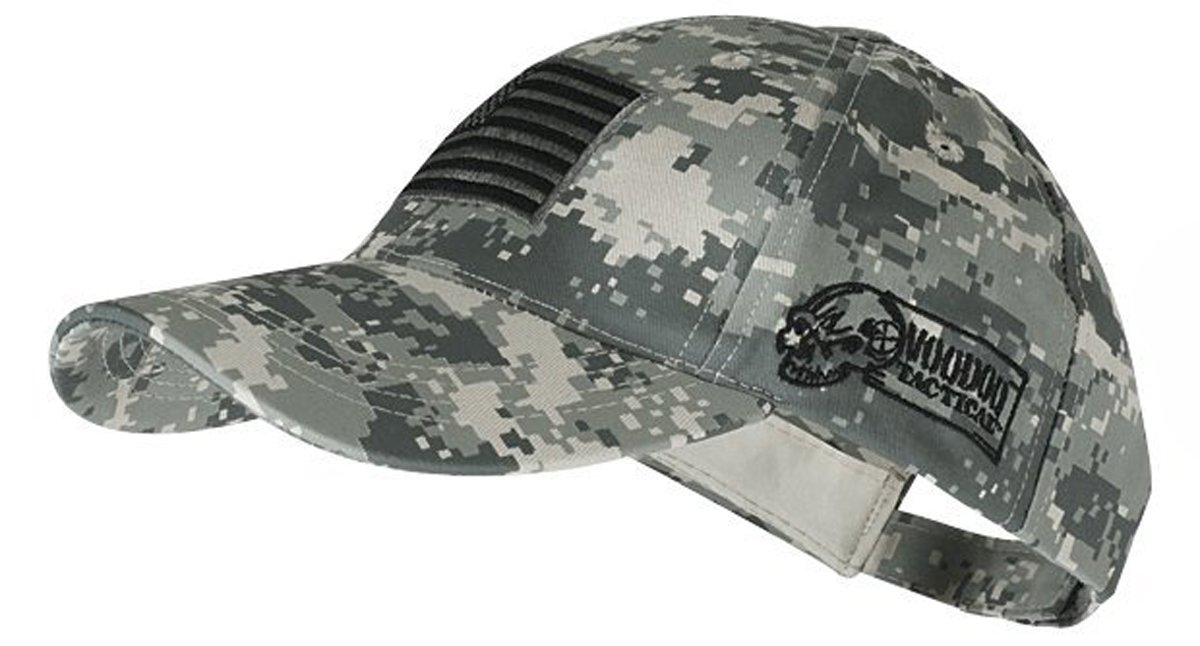VooDoo Tactical 20-9353025000 Cap, Sand
