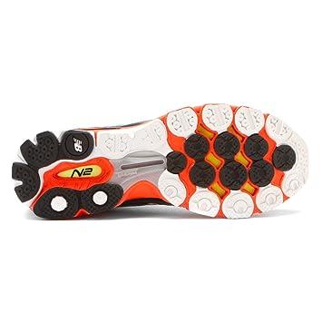 New Balance M1080G03 Gris Hombre Zapatos para Correr Tbeam N2