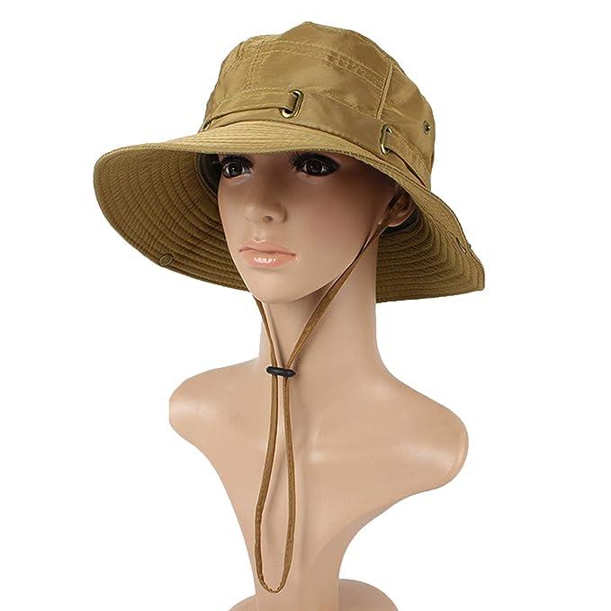 38942103550 Summer Fisherman Hat Sun Hats Women Fashion Beach Anti-UV Sun Protection  Bucket Hat Holiday