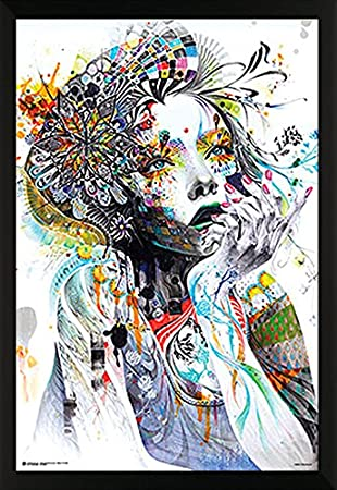 amazon com circulation by minjae lee contemporary abstract art