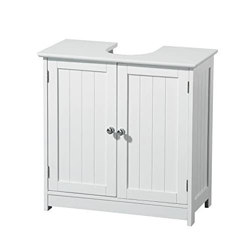 Floor Standing Bathroom Storage Cabinet