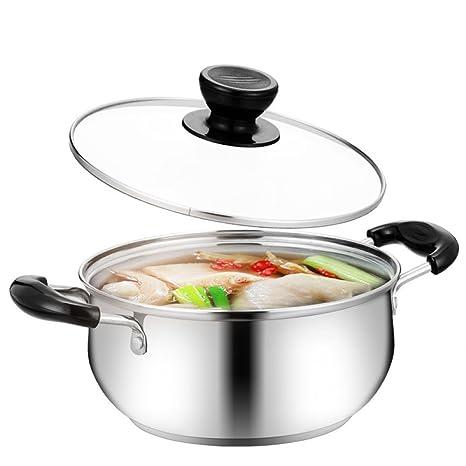 WEN-pot Sopa de Olla Cazuela de Olla Utensilios de Cocina de ...