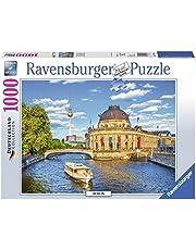 Ravensburger - Ludwigsburg Castle Puzzle 1000pc Jigsaw Puzzle