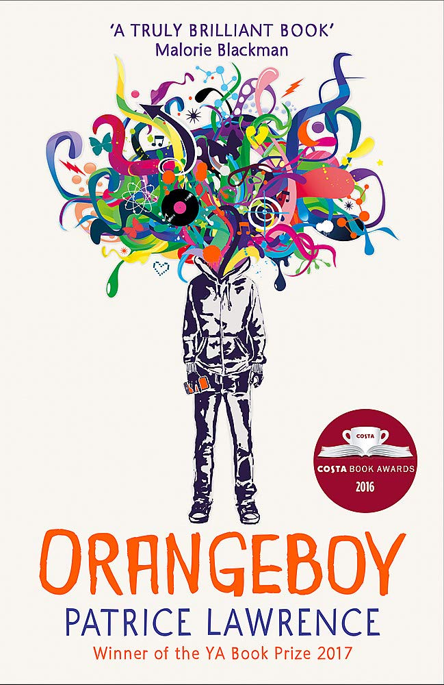 Orangeboy: Amazon.co.uk: Lawrence, Patrice: Books