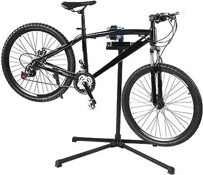 Zerone Soporte de reparación de Mantenimiento para Bicicleta ...