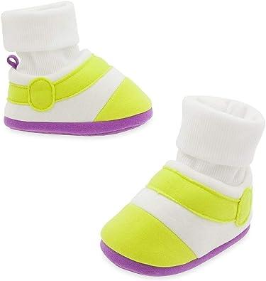 Disney Store Toy Story Buzz Lightyear Zapatos de Disfraz para bebé ...