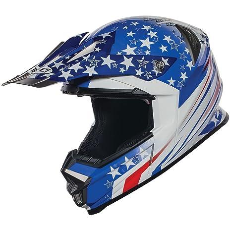 Amazon.es: Sedici Fuori Lustro motocicleta casco
