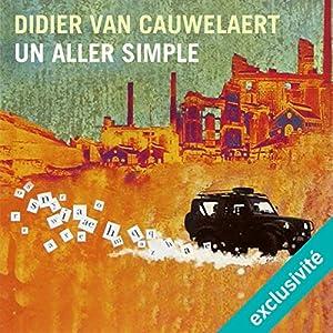 Un aller simple Audiobook