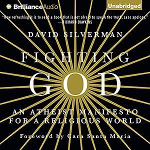 Fighting God Audiobook