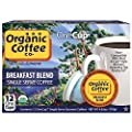 The Organic Coffee Co. OneCup, 12 Count