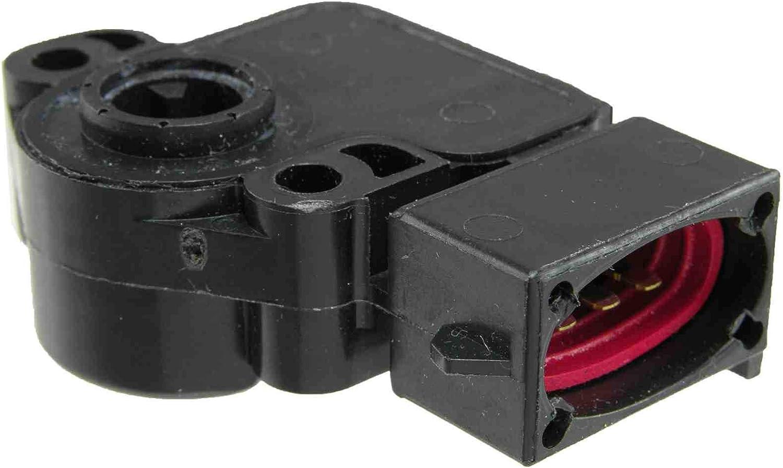 75370 NGK//NTK Throttle Position Sensor TH0105