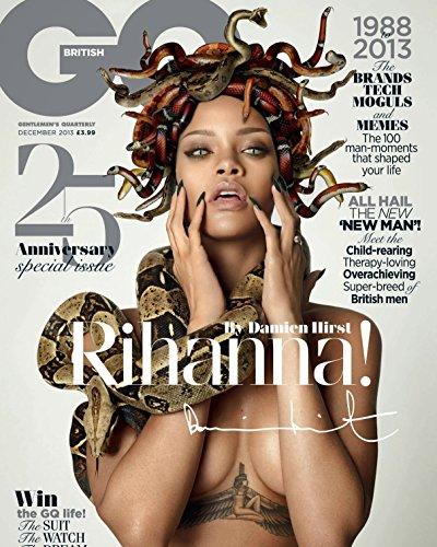Robyn Rihanna Fenty 8 x 10/8x10 Glossy Photo Picture IMAGE #5